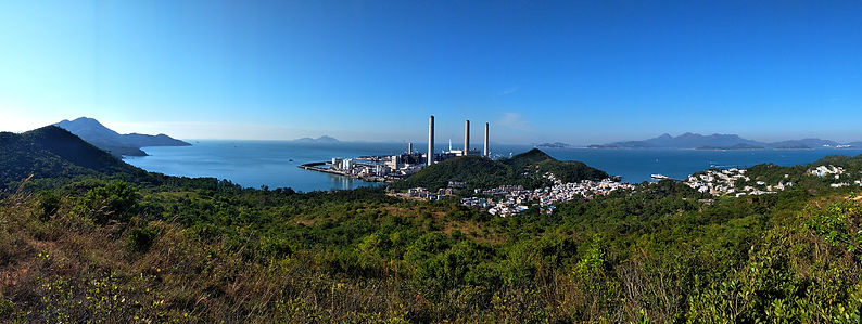 lamma island, hong kong, hiking, hike, mountains, scenery, view, nature, sea, water, beach