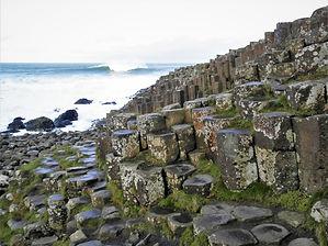 Giant's Causeway, belfast, ireland