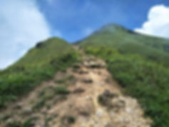 lantau island, peak, lantau trail, view, mountain, hiking, hong kong