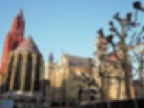 St John's and St Servatius, maastricht, netherlands