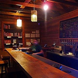 D&D brewery, lago de yojoa, honduras