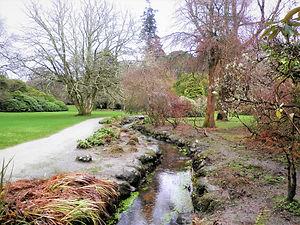 Muckross estate, Killarney National Park, ireland