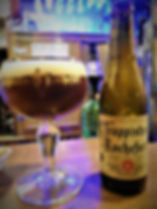 Trappistes Rochefort, beer, trappist monk