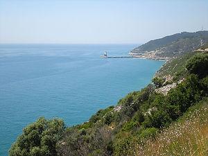 barcelona, spain, mediterranean