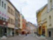 banja luca, bosnia, city, street