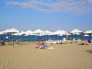 Black Sea, beach, sozopol, bulgaria