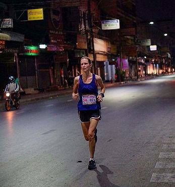 sikh thai run bangkok thailand half marathon