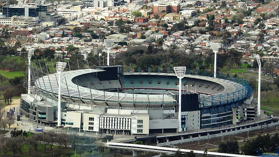 melbourne MCG football AFL cricket australia