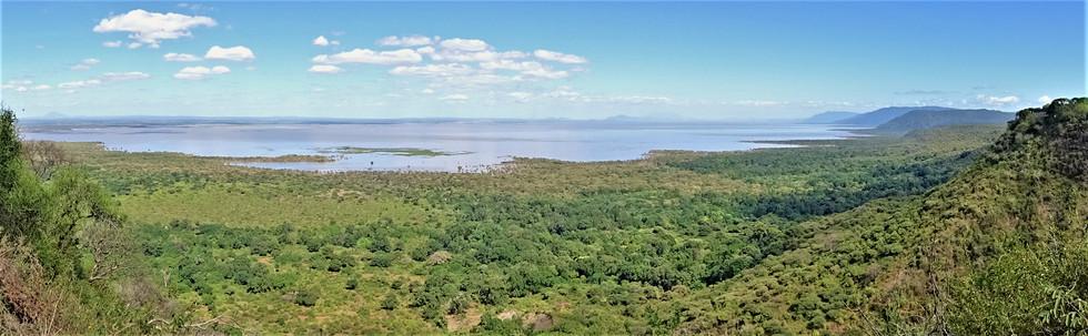 Lake Manyara Viewpoint