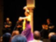 flamenco, seville, spain