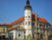 maribor, slovenia, castle