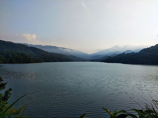 wilson trail, hong kong, hiking, mountains, scenery