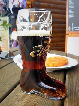 beer, boot, dresden, germany