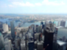 one world observatory, new york city