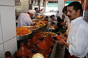 tagine, marrakesh, morocco