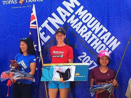 race, running, trophy, winner, ultra, vietnam