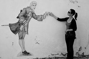 street art, faro, portugal