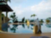 resort ko phangan thailand