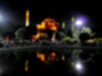 Ayasofya, hagia sophia museum, istanbul, turkey