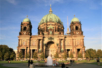 berliner dom, cathedral, berlin, germany