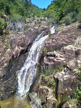 wilson trail, hong kong, hiking, mountains, waterfall