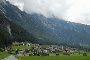 austria, innsbruck, alps
