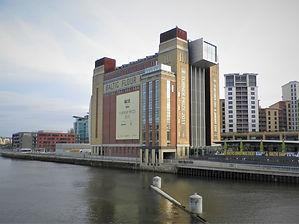 Baltic, Newcastle, England