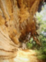 salto del caburni, trinidad, cuba