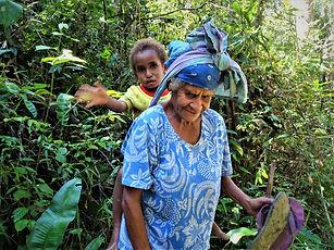 kokoda trail, track, papua new guinea, hike, trek, jungle, mountain, villagers