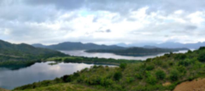 hong kong, trail, view, mountain, maclehose, hiking