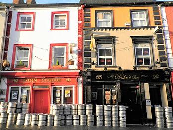 Pubs, kilkenny, ireland
