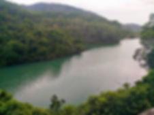hong kong, trail, mountain, hiking, view, island, stairs