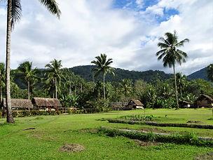 kokoda trail, kokoda track, papua new guinea, jungle, hike, trek, village