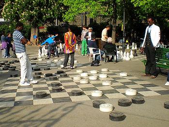 geneva, switzerland, chess, checkers