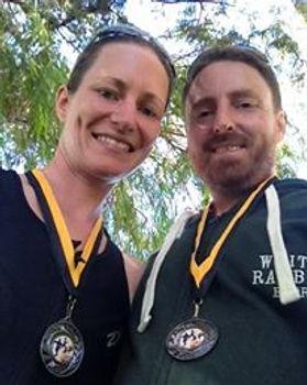 triathlon duathlon medals
