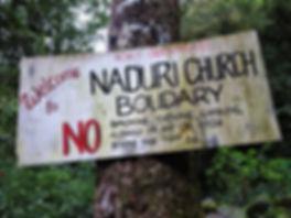 kokoda trail, track, papua new guinea, hike, trek, jungle, mountain, naduri, sign