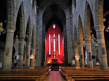 St Mary's cathedral, killarney, ireland
