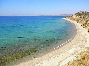 Gallipoli, turkey, anzac cove