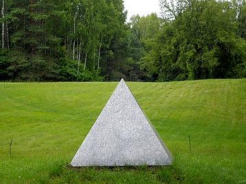 Centre of Europe, Europos Parkas, lithuania