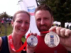 finish marathon medals