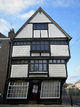 Canterbury, england, medieval