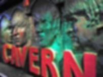 Cavern Club, liverpool, england