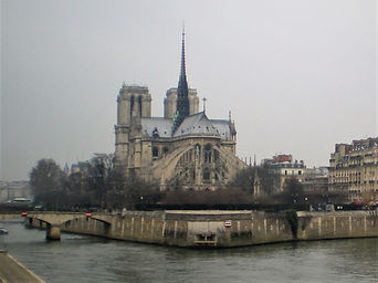 Cathedrale Notre Dame