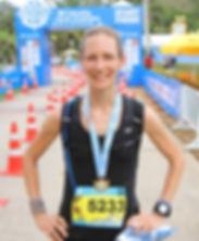 columbia trail masters ultra marathon thailand finish winner