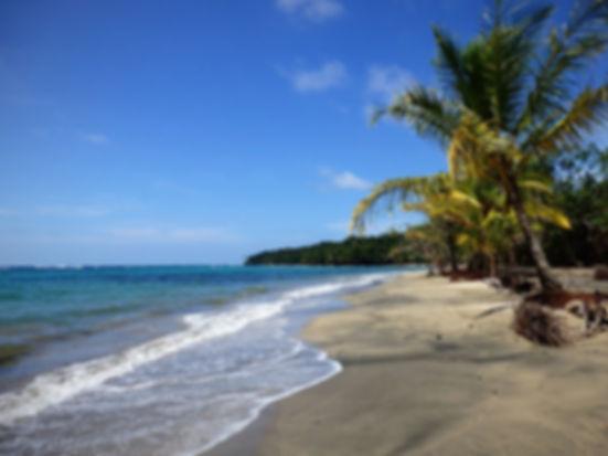 manzanillo costa rica beach