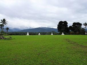 kokoda, papua new guinea, memorial