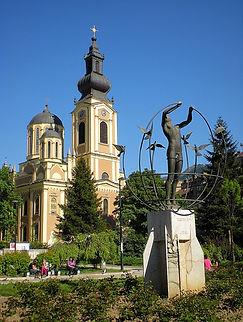 cathedral, sarajevo, bosnia