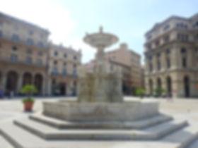 plaza havana cuba