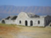 citadel, berat, albania
