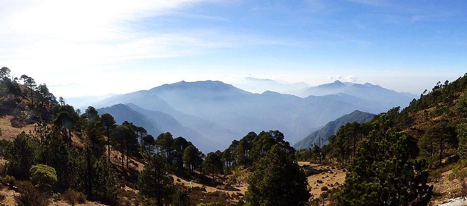 volcan tajumulco guatemala